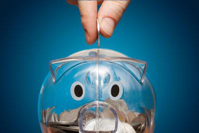 geld sparen zinsen