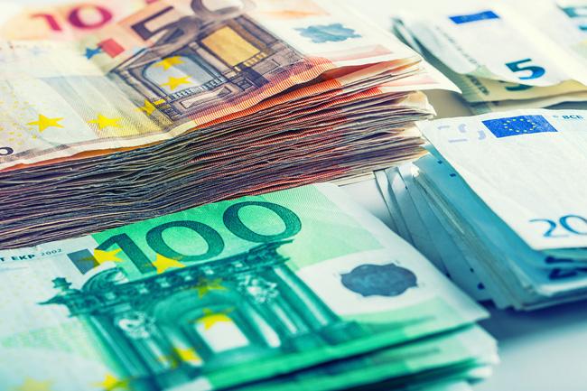 euro-kredit